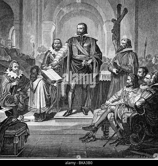 a look at the protestant reformation and the counter reformation Video: the reformers & the catholic church: how religious beliefs transformed during the reformation the protestant reformation and counter-reformation challenged the beliefs of the catholic church.