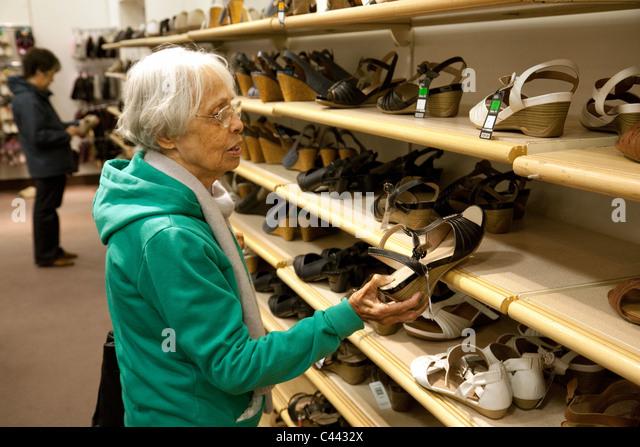 Deichmann Shoes High Street Birmingham