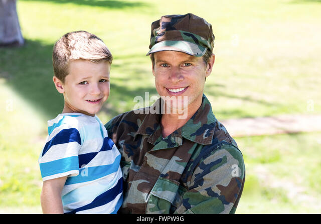 Child Reunited Stock Photos Amp Child Reunited Stock Images