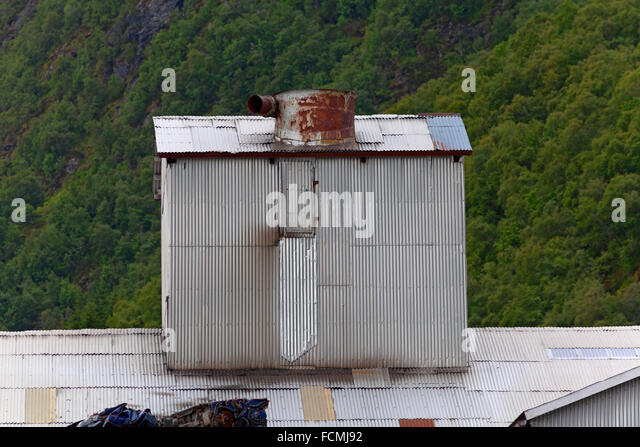Tin Roof House Stock Photos Amp Tin Roof House Stock Images