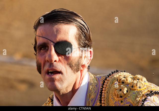 Spanish bullfighter Juan <b>Jose Padilla</b>. 21 July 2012, La Linea de la ... - spanish-bullfighter-juan-jose-padilla-21-july-2012-la-linea-de-la-ctn9an