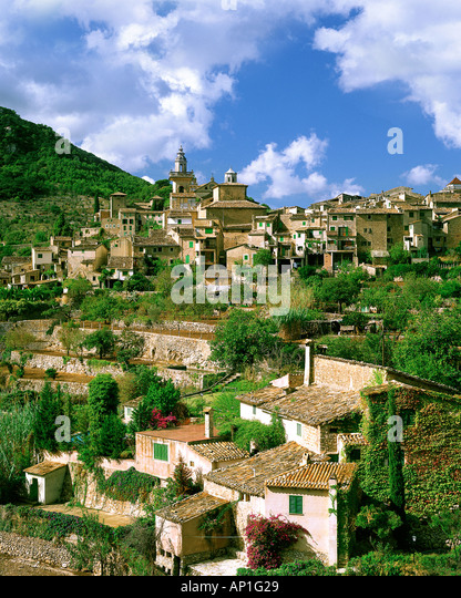 Valldemosa stock photos valldemosa stock images alamy for Valldemossa mallorca