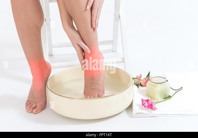Clairol Foot Spa Massaging Foot Bath
