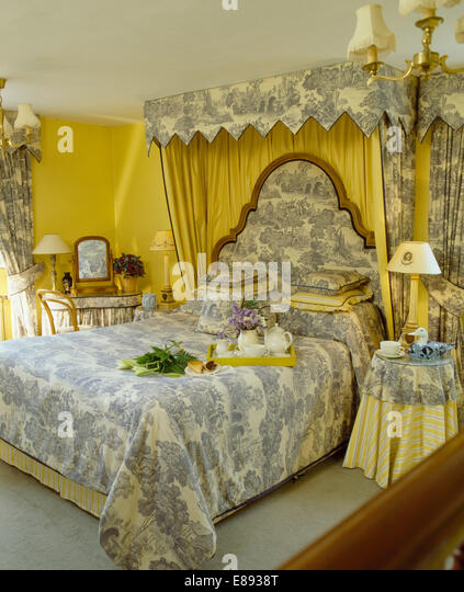 Toile De Jouy Stock Photos Toile De Jouy Stock Images Alamy