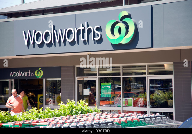 supermarket and woolworth Woolworths' dramatic fall from grace shows that companies who ignore customer satisfaction and net promoter scores do so at their peril.