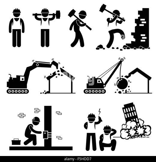 demolition hammer stock photos  u0026 demolition hammer stock images