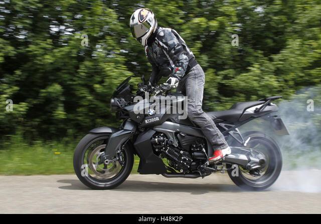 Bmw Bikes Stock Photos Bmw Bikes Stock Images Alamy