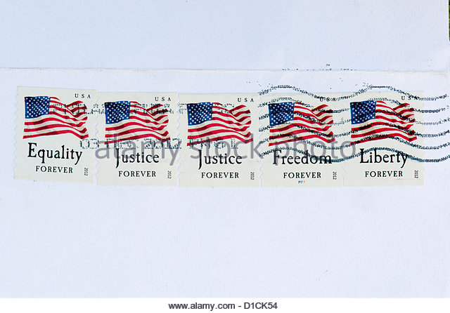 Usa Letter Stamps Stock Photos & Usa Letter Stamps Stock Images ...