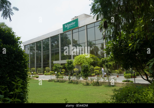 Siege of delhi stock photos siege of delhi stock images alamy - Schneider electric india offices ...