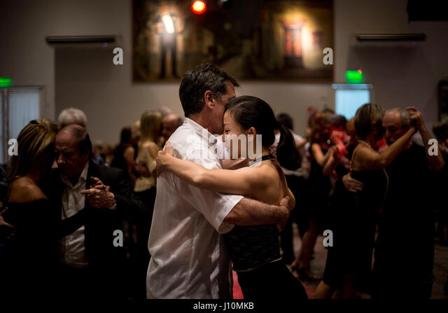 Berthier stock photos berthier stock images alamy for A puro tango salon canning