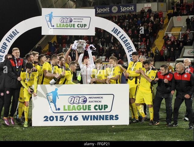 Northern Ireland League - image 2