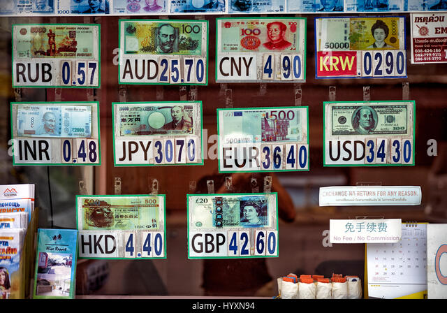 Forex at heathrow terminal 5
