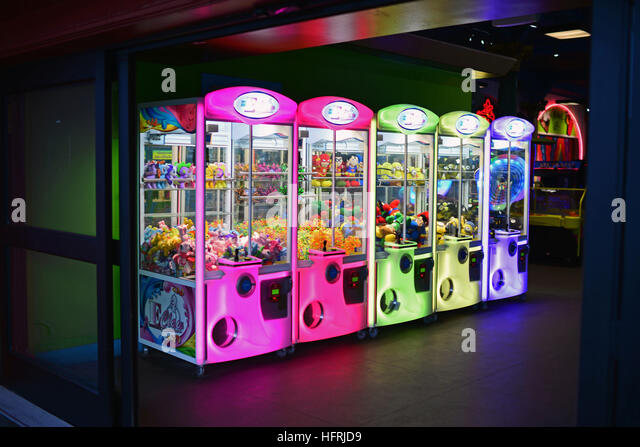 how to win the claw machine game