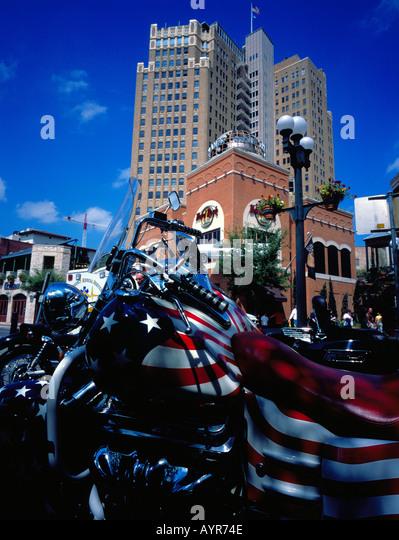 Hard Rock Cafe Downtown San Antonio