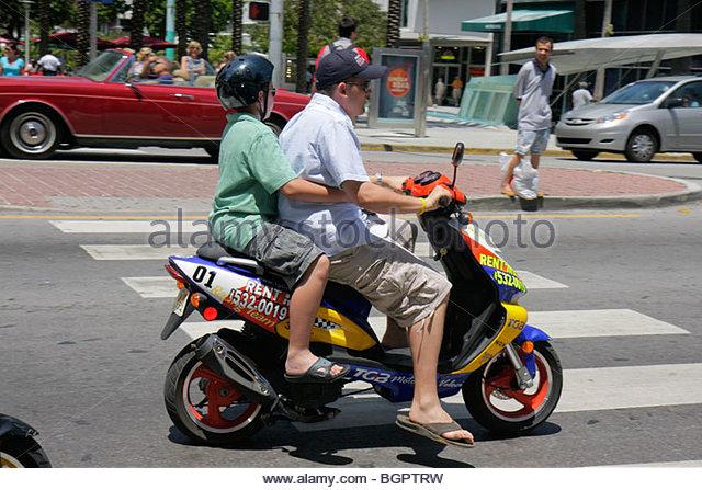 Motorcycle Rental Rhode Island