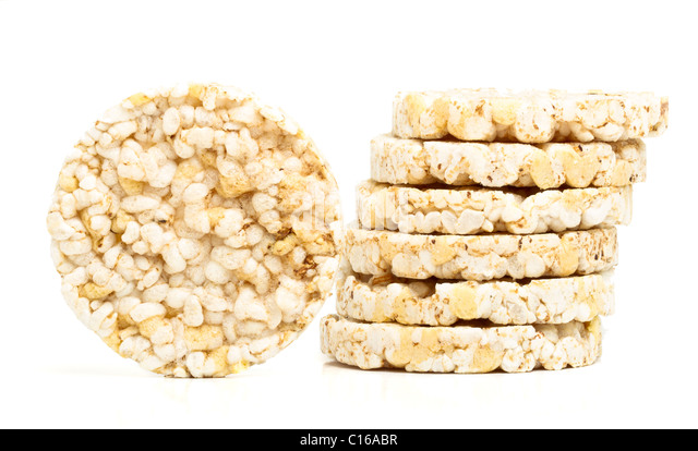 Low Calorie Rice Cake Recipes: Rice Cakes Stock Photos & Rice Cakes Stock Images