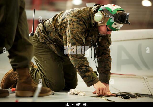 U S Marine Corps Cpl Stenner Stock Photos & U S Marine Corps Cpl ...