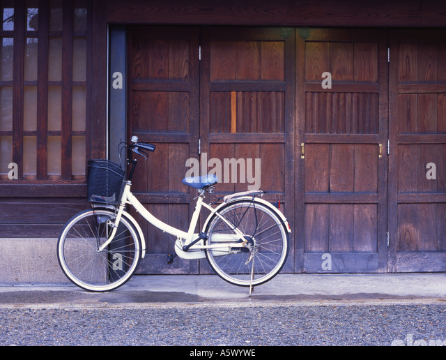 Japanese Bike Stock Photos Japanese Bike Stock Images Alamy