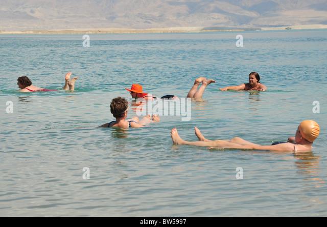 Dead sea health care