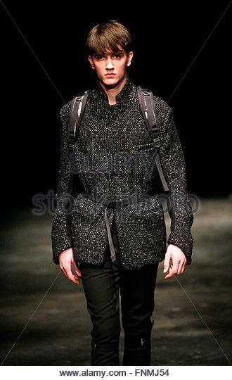 Men Paris Fashion Week Stock Photos & Men Paris Fashion ...