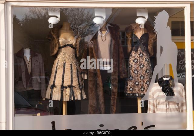 Fur Coats Stock Photos & Fur Coats Stock Images - Alamy