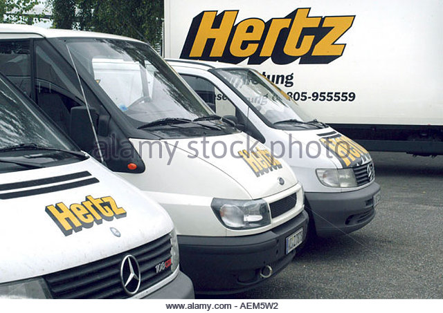hertz and hire stock photos hertz and hire stock images alamy. Black Bedroom Furniture Sets. Home Design Ideas