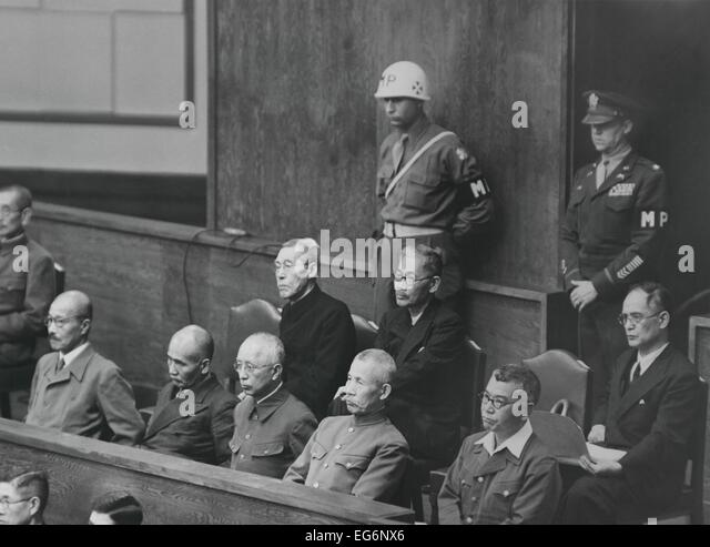 tokyo war crimes trials What is tokyo trial meaning of tokyo trial as a legal term  judgment at tokyo: the japanese war crimes trials lexington, ky: univ press of kentucky.