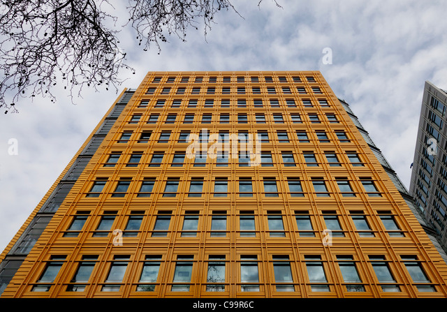 central saint giles office buildings in london hdr stock image central saint giles office building google