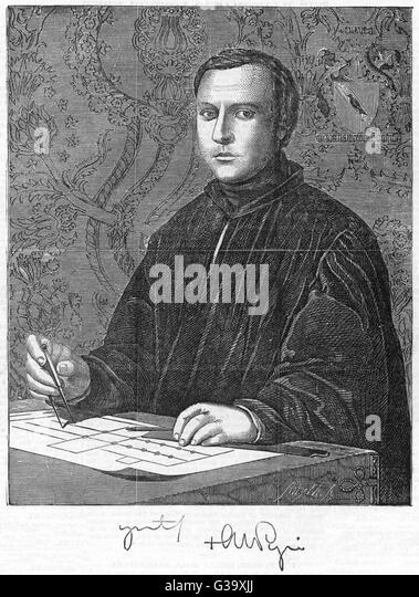 Augustus Welby Northmore Pugin Stock Photos Amp Augustus