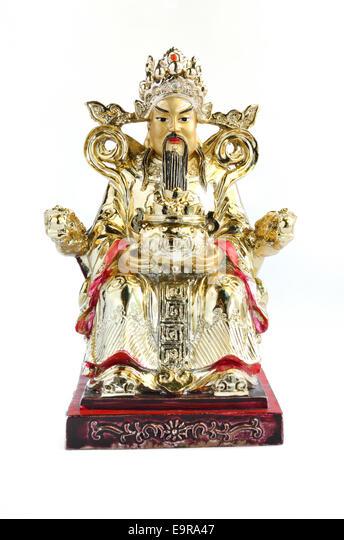Chinese God Stock Photos Amp Chinese God Stock Images Alamy