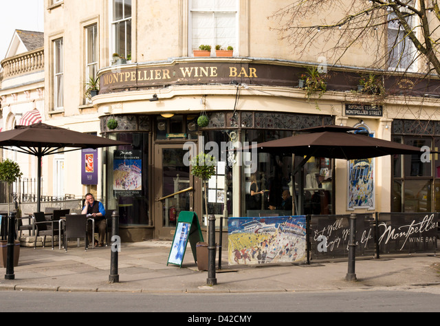 the montpellier wine bar stock photos the montpellier wine bar stock images alamy. Black Bedroom Furniture Sets. Home Design Ideas