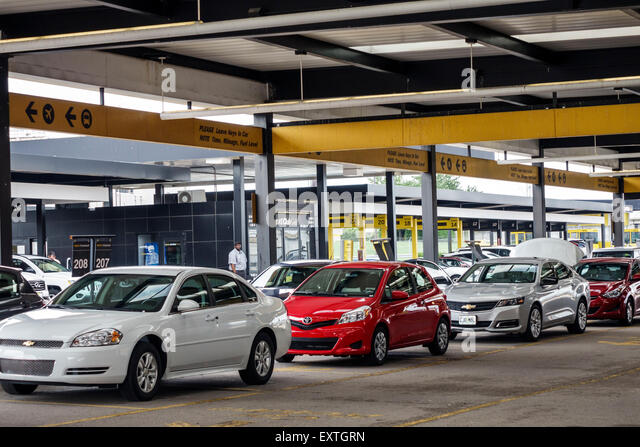 Hertz Rental Car Stl Airport