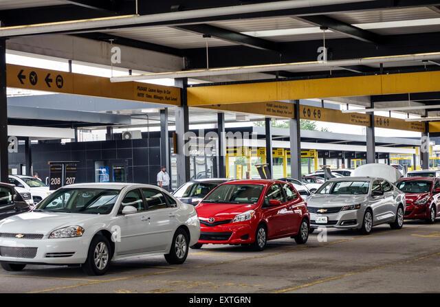 Hertz Car Rental Saint John Airport