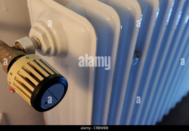 how to turn on radiator heater in apartment