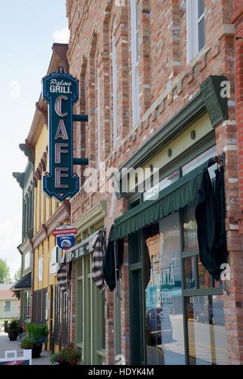 Logan County Stock Photos u0026 Logan County Stock Images - Alamy