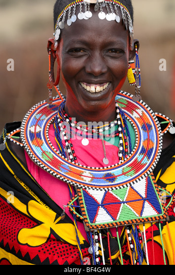 5 maasai women Ern cultures, maasai men opt to compete at roughly twice the rate as maasai women interestingly, this result is reversed among the khasi, where women choose the com- petitive environment more often than khasi men, and even choose to compete weakly.