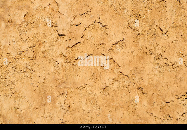 Dried mud clay stock photos dried mud clay stock images alamy clay soil texture background dried surface stock image sciox Images