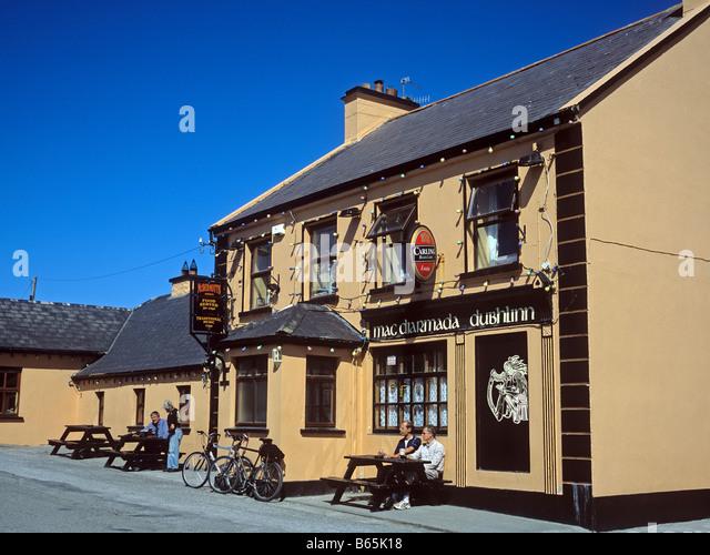 1401 in Ireland