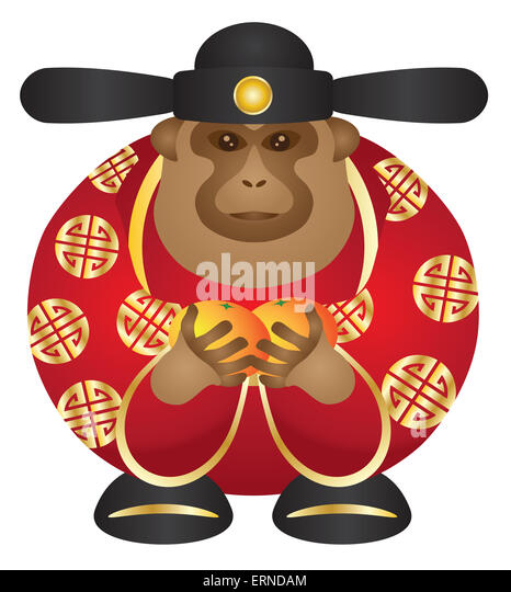 Chinese Monkey God Stock Photos & Chinese Monkey God Stock ...