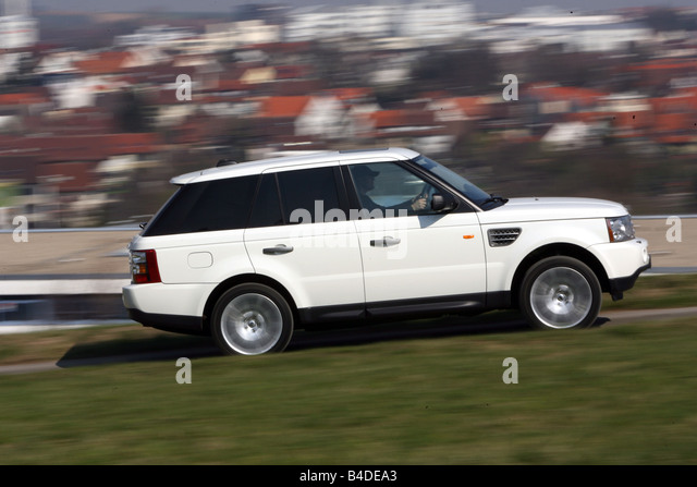 Range Rover Sport Hse Stock Photos  Range Rover Sport Hse Stock