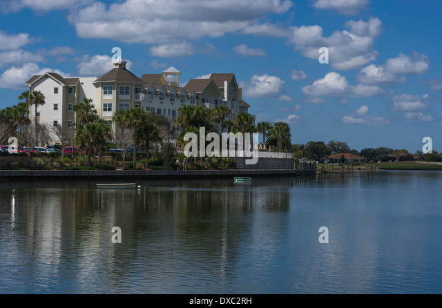 The Waterfront Hotel The Villages Florida