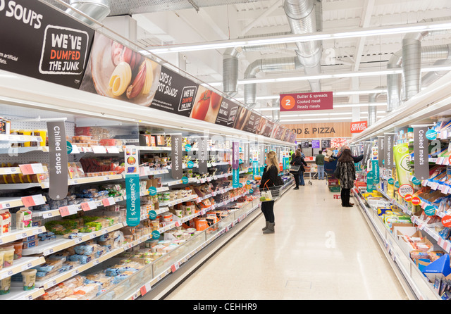 an analysis of sainsbury's supermarkets ltd Analysis of sainsbury plc samples  sainsbury is the third largest supermarket chain in uk the factors that are affecting functioning of company are greatly .