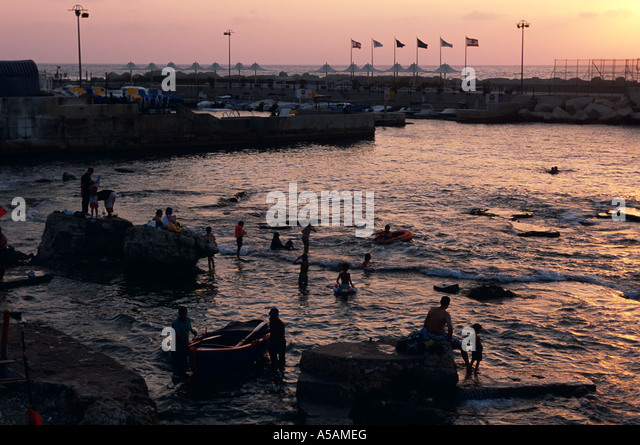 La Plage Beach Club Beirut