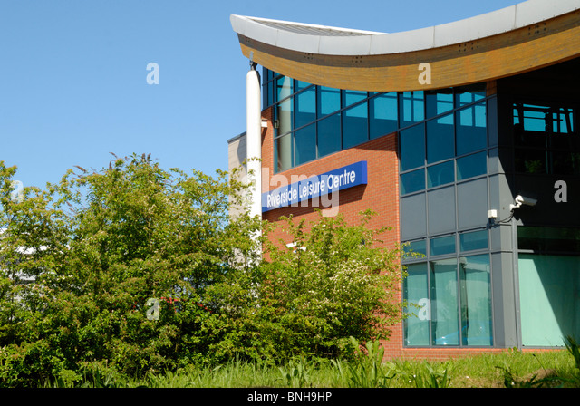 Leisure Centre Exterior Stock Photos Leisure Centre Exterior Stock Images Alamy