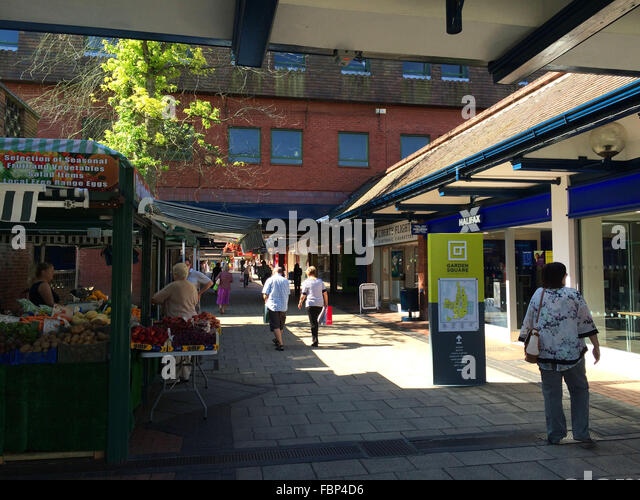 Letchworth Garden City Stock Photos Letchworth Garden City Stock Images Alamy