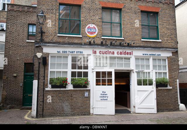 Marylebone lane stock photos marylebone lane stock - Cucina restaurant london ...