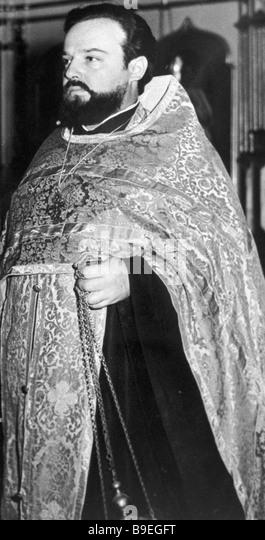 Religious Bishop Cumming