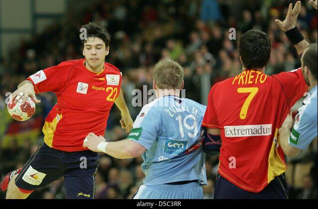 handball europameisterschaft 2017