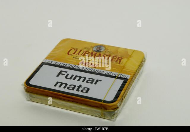 Clubmaster Cigarillos