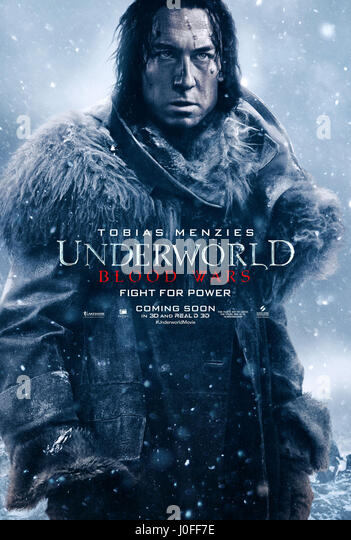 Underworld 5 release date in Australia